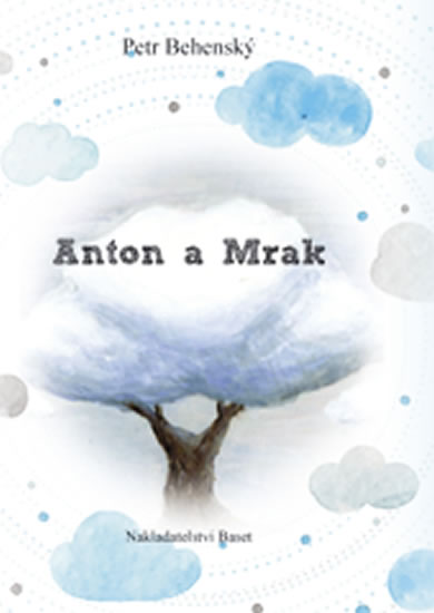 Anton a mrak