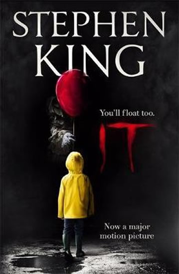 It (Film Tie In) - Stephen King