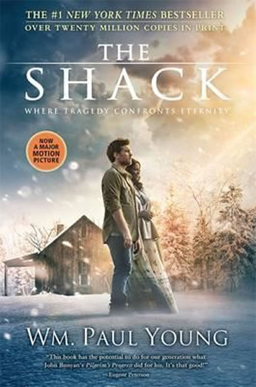 The Shack - William Paul Young