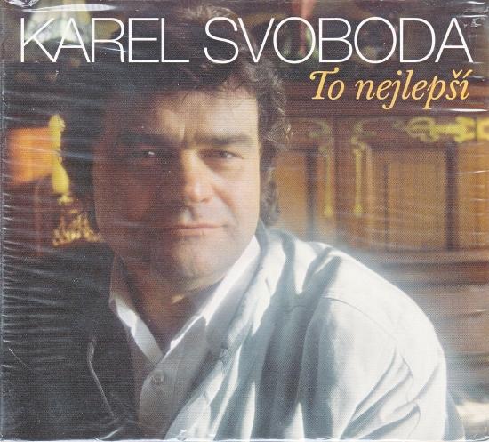 Karel Svoboda - To nejlepší - Karel Svoboda