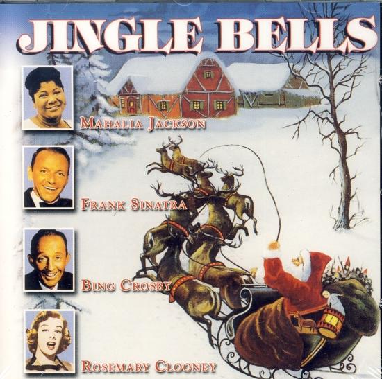 Jingle Bells - CD