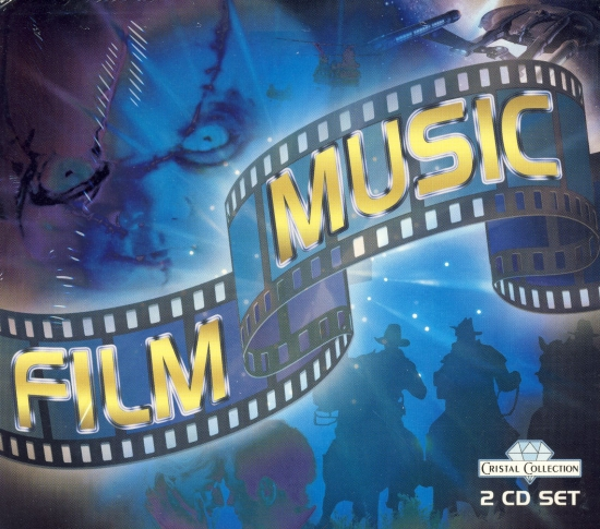 Film Music 2 CD SET