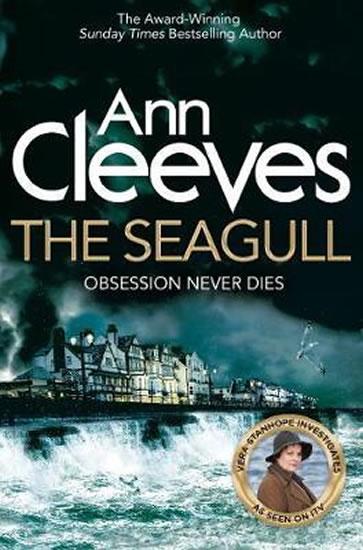 The Seagull - Ann Cleevesová