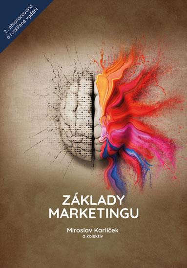 Základy marketingu - 2.vydání - Miroslav Karlíček