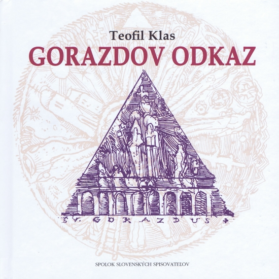 Gorazdov odkaz - Teofil Klas