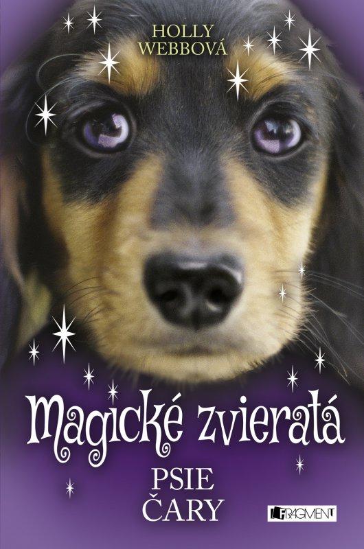 Magické zvieratá - Psie čary - Holly Webbová