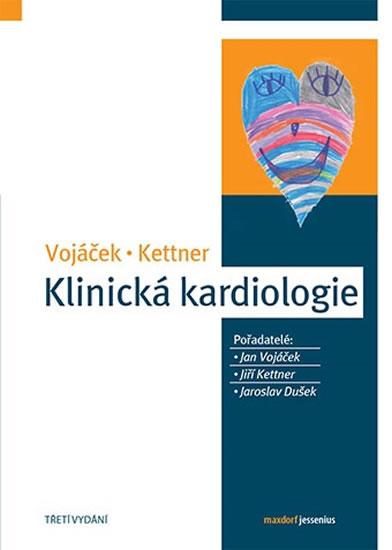 Klinická kardiologie - 3.vydání