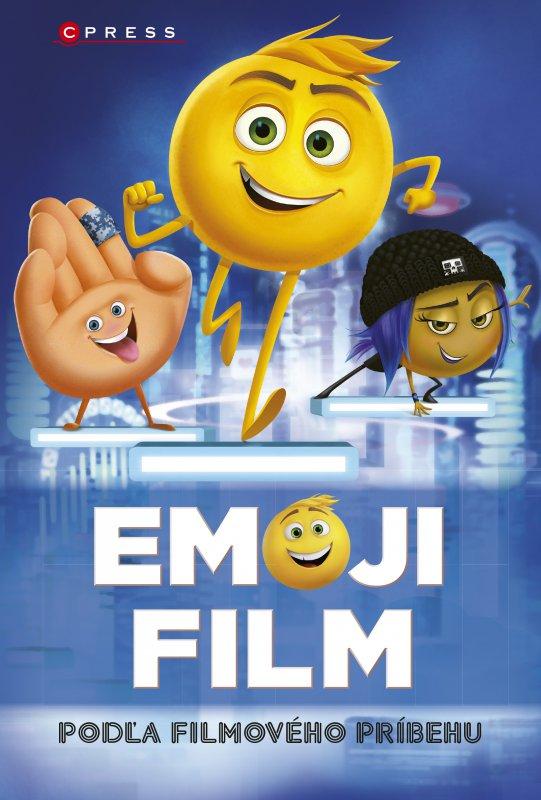 Emoji film - Podľa filmového príbehu