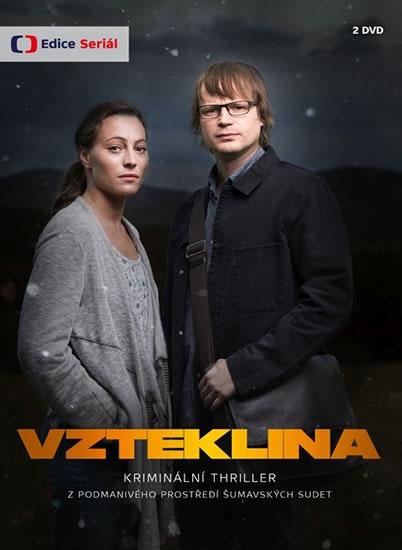 Vzteklina - 2 DVD