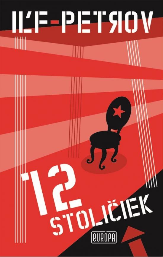 12 stoličiek (nové vydanie)