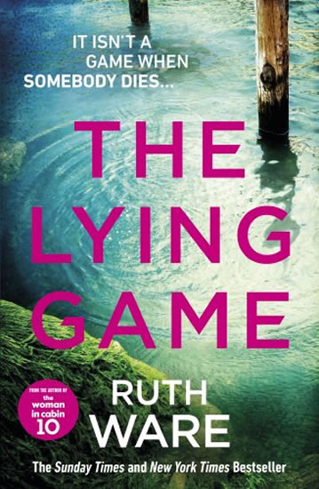 The Lying Game - Ruth Wareová