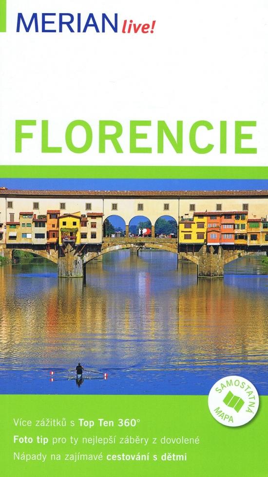 Florencie - Merian Live! - Anke Dörrzapf