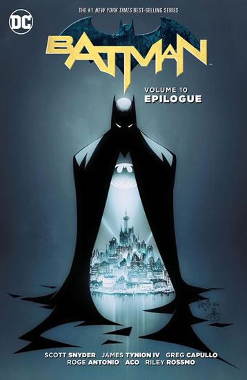 Batman - Epilog - Scott Snyder, James Tynion IV