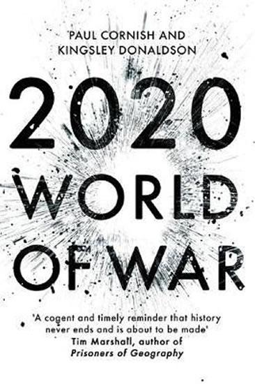 2020 : World of War - Paul Cornish