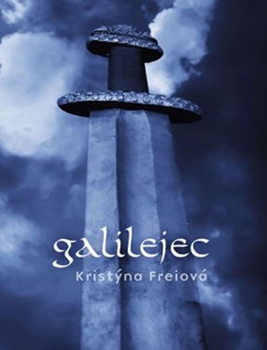 Galilejec - Kristýna Freiová