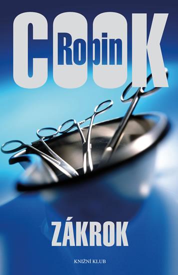 Zákrok - 2.vydání - Robin Cook