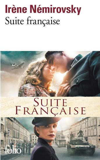 Suite française - Iréne Némirovsky