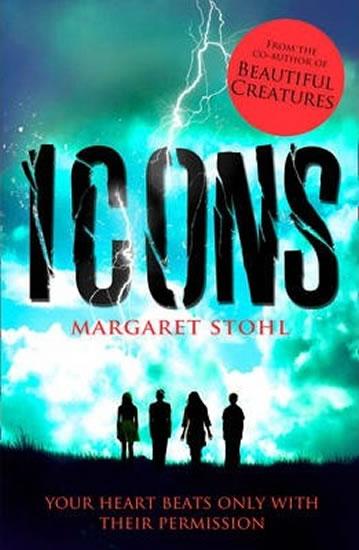 Icons - Margaret Stohlová