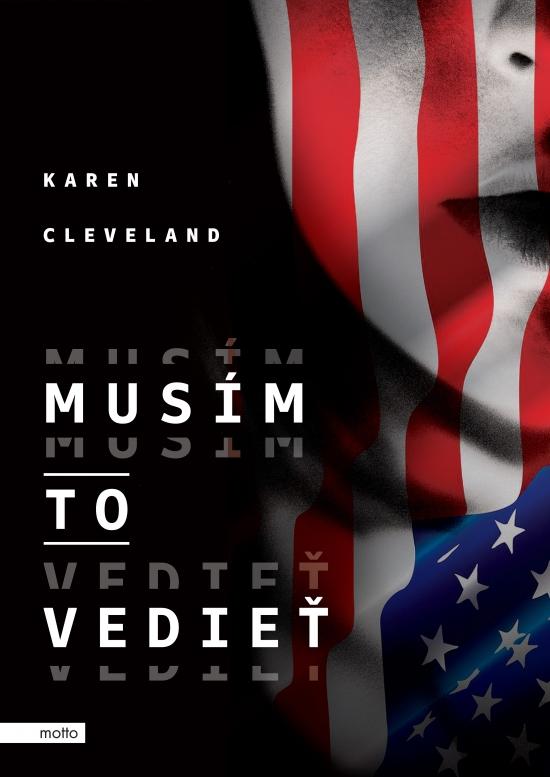Musím to vedieť - Karen Cleveland