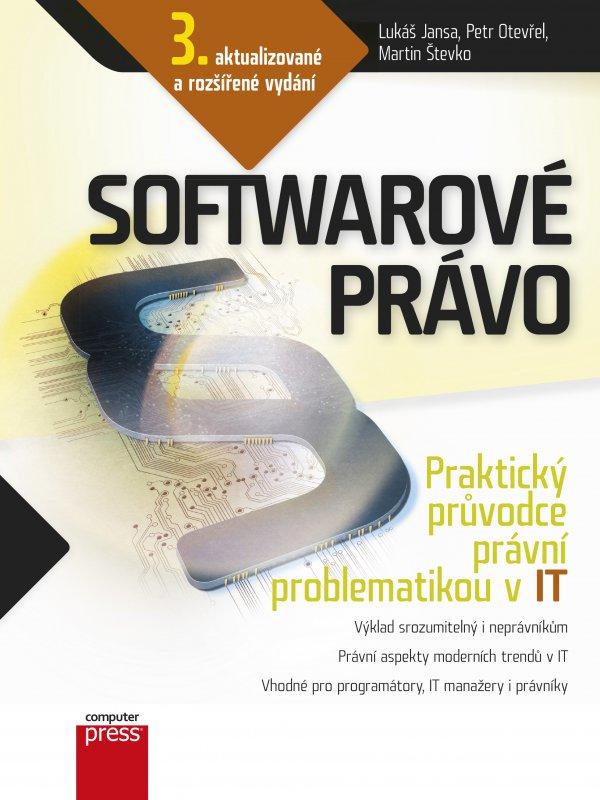Softwarové právo