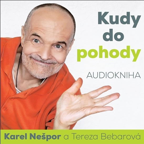 Kudy do pohody - CD