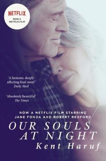 Our Souls At Night - Kent Haruf