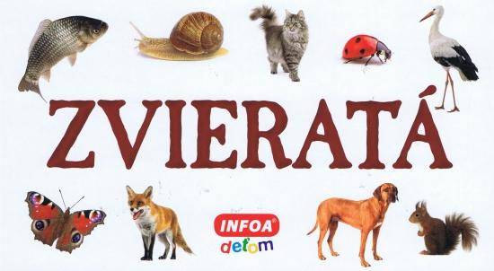 Skladanka - Zvieratá