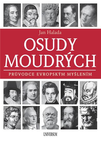 Osudy moudrých - 2.vydání - Jan Halada