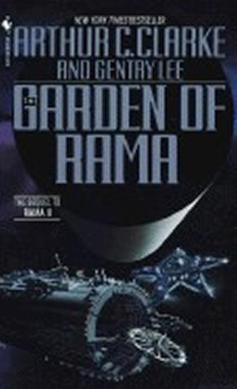 The Garden of Rama - C. Arthur Clarke