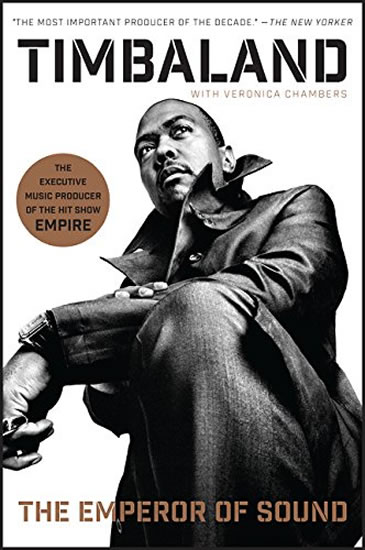 The Emperor of Sound - A Memoir - Veronica Chambers