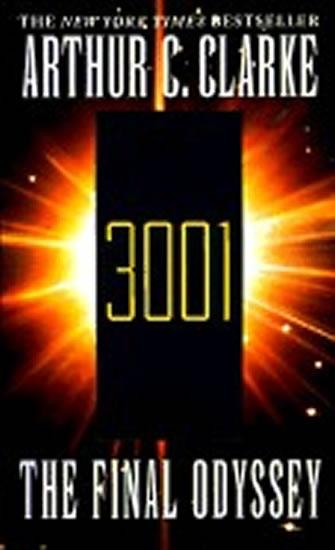 3001: The Final Odyssey - C. Arthur Clarke