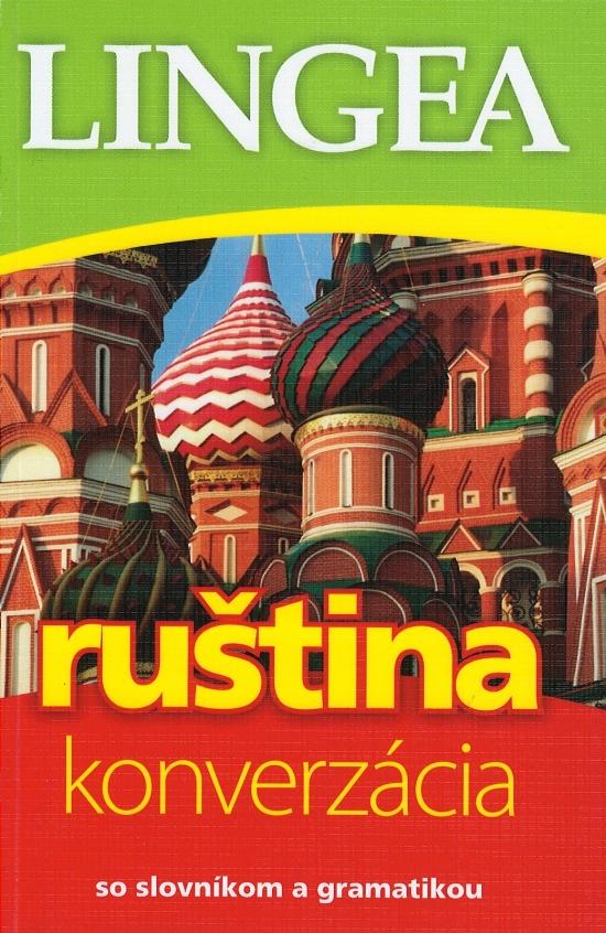 Ruština-konverzácia so slovníkom a gramatikou-4. vydanie