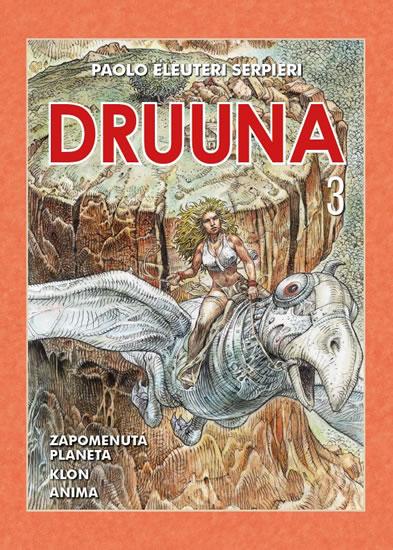 Druuna 3 - Paolo Eleuteri Serpieri