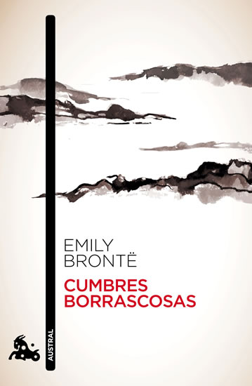 Cumbres borrascosas - Emily Bronte