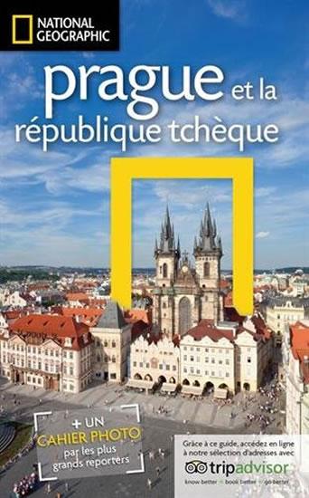 Prague et la République tcheque - Stephen Brook
