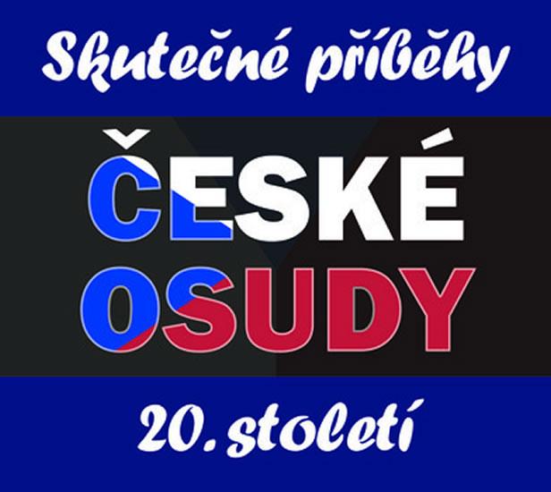 České osudy / Skutečné příběhy 20 - 7 CDmp3