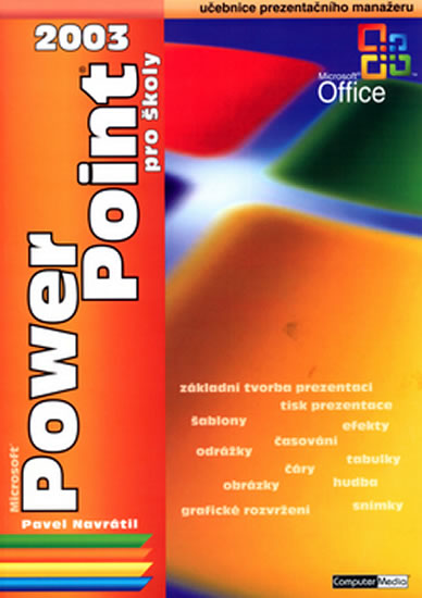 Power Point 2003 pro školy