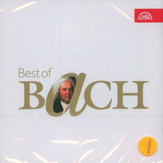 Bach: Best of Bach - CD