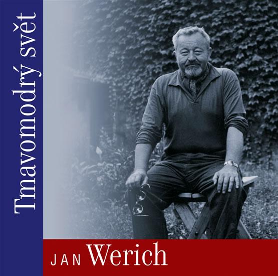 Tmavomodrý svět - CD - Jan Werich
