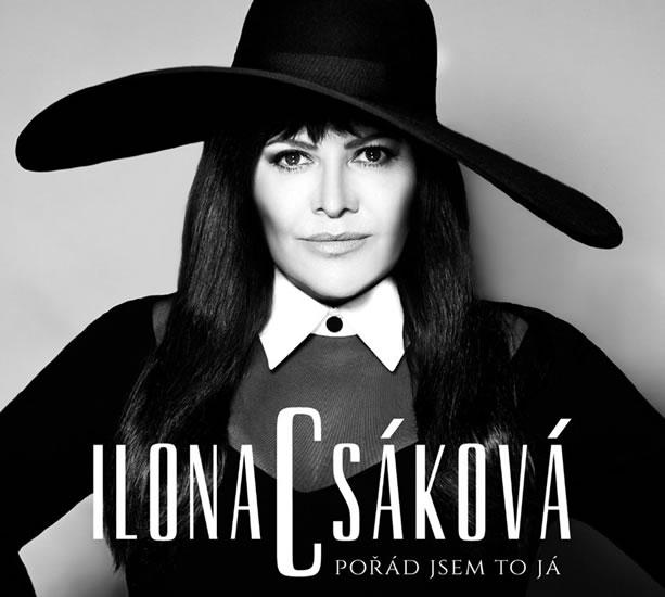 Pořád jsem to já - CD - Ilona Csáková