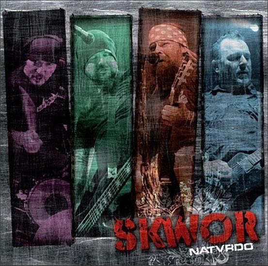 Natvrdo - CD+DVD