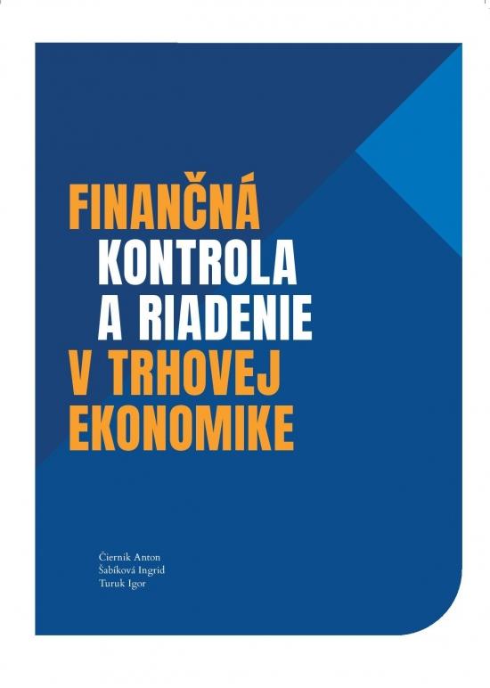 Finančná kontrola a riadenie v trhovej ekonomike