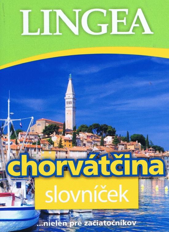 Chorváčtina slovníček