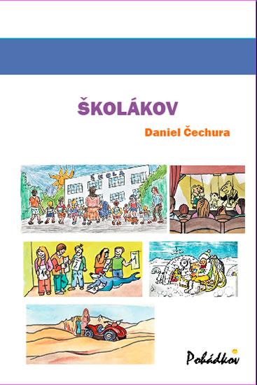 Školákov - Daniel Čechura