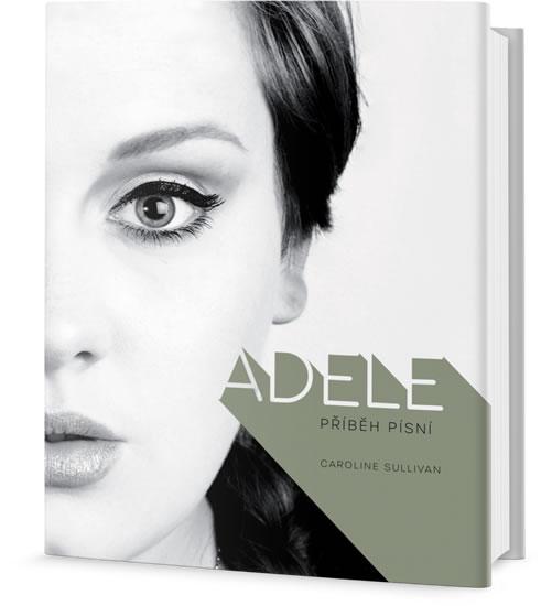 Adele - Druhá strana
