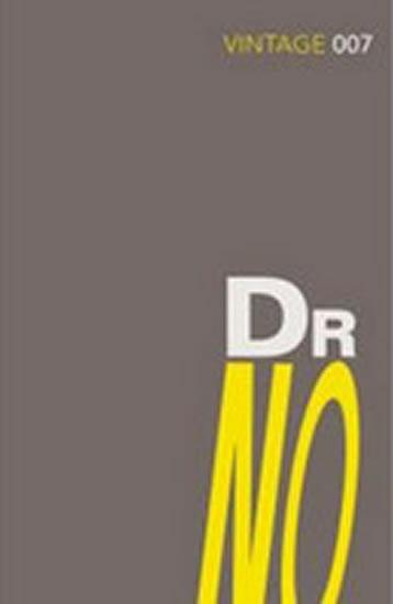 Dr. No : James Bond 007 - Ian Fleming