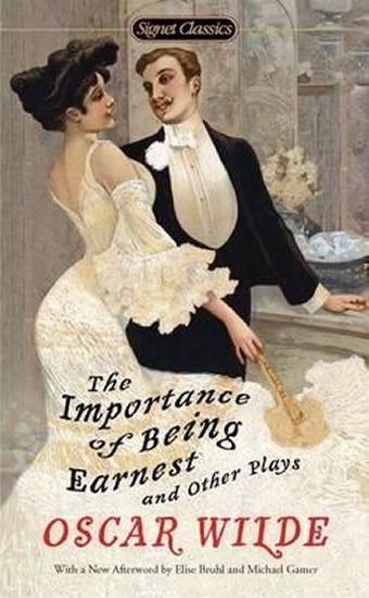 Importance of Being Earnest - Oscar Wilde