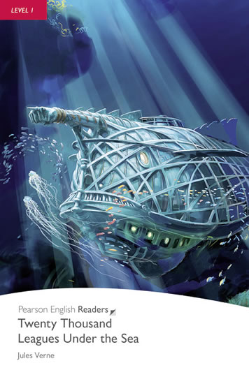 Level 1: 20 000 Leagues Under the Sea - Jules Verne