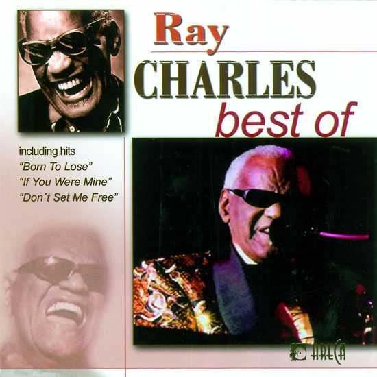 Ray Charles - Best of - CD - Ray Charles
