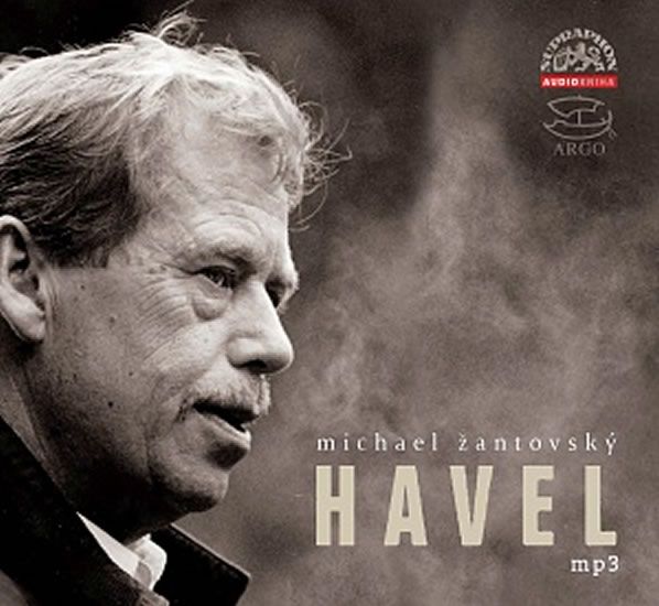 Havel - 2CDmp3 - Michael Žantovský